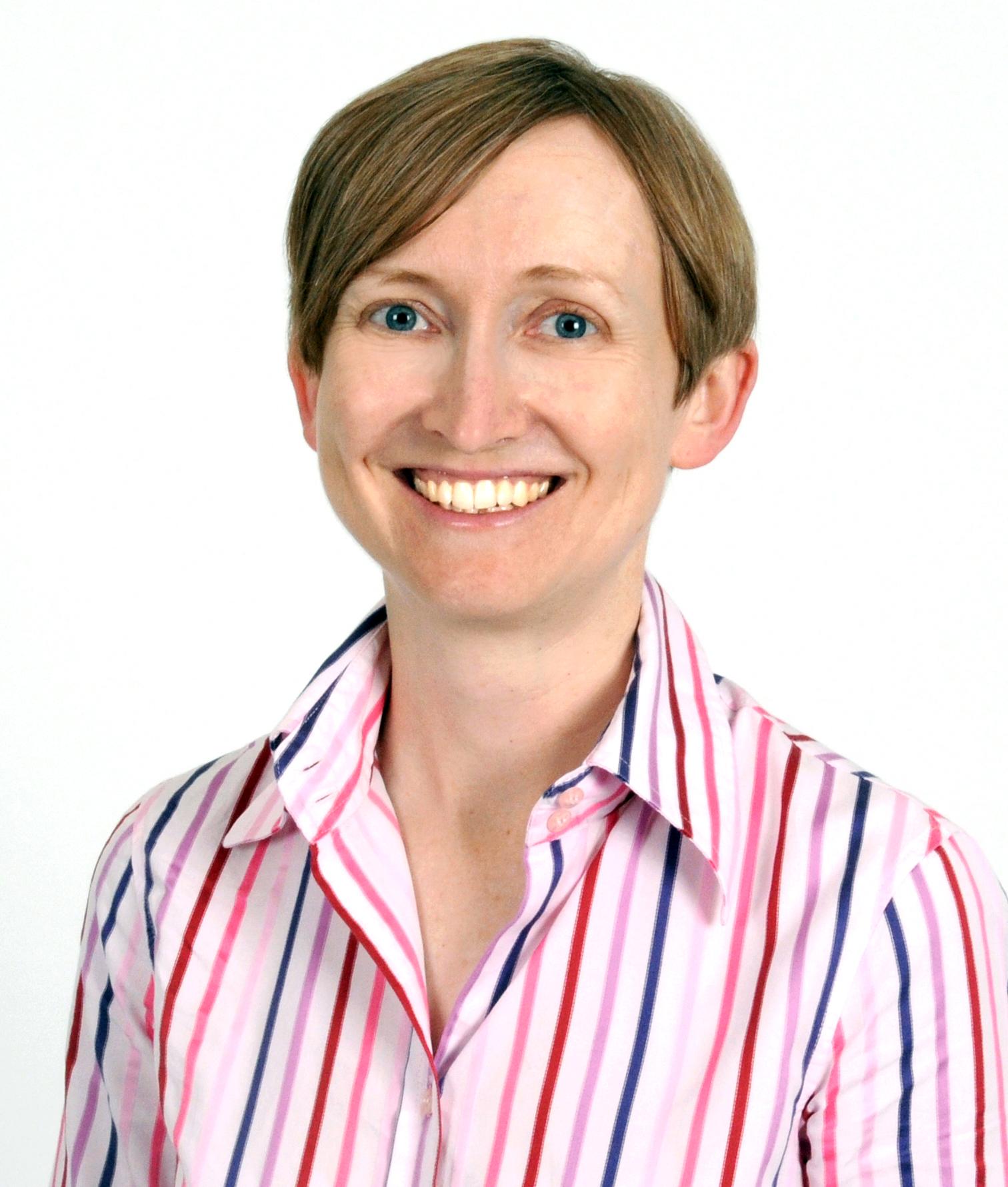 Dr Ellen Burke