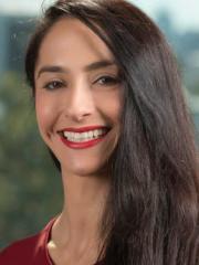 Dr Nazanin Ghahreman-Falconer