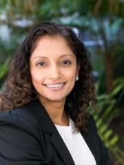 Associate Professor Rathika Krishnasamy