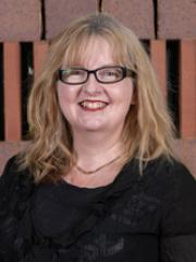 Dr Melinda Martin-Khan