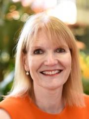 Associate Professor Ruth Hubbard