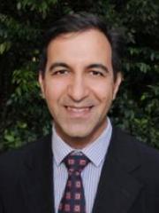Dr Farhad Fatehi