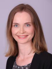 Miss Laura Robison