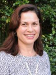 Dr Natalie Bradford