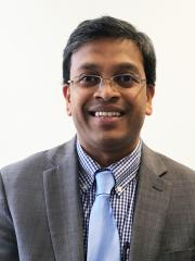 Associate Professor Sunil Badve