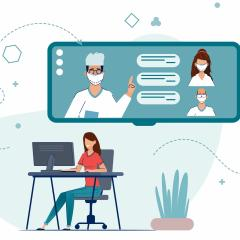 Digital health on fast forward