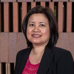 Dr Liza Vergara