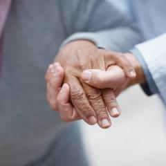 Online assessment for residential care referral is reliable