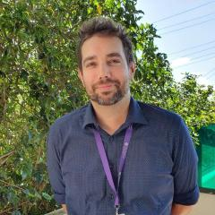 Mark Nalder