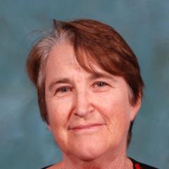 Dr Nancye Peel