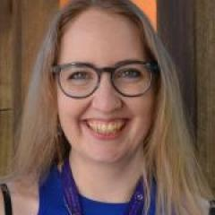 Steffi Cook